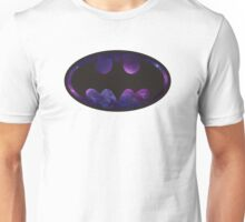 Batman Logo - Galaxy Unisex T-Shirt