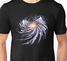 Spacetime Story Unisex T-Shirt