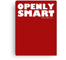 """Openly Smart (text only) 