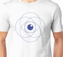Erudite Eye - Blue Unisex T-Shirt