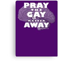 """Pray the Gay Away (Gray Matter) 