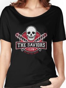 The Saviors Club Women's Relaxed Fit T-Shirt