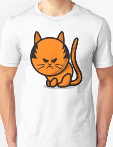 A grumpy cat T-Shirt