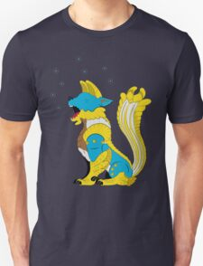 Chibi Zinogre/Jinouga T-Shirt