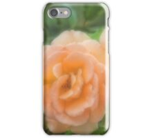 Roses - Two Of A Kind  iPhone Case/Skin