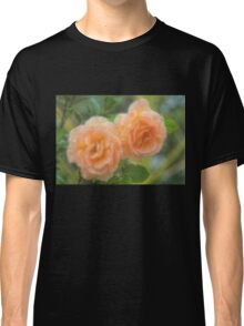 Roses - Two Of A Kind  Classic T-Shirt