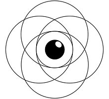 Erudite Eye - Black by MusicandWriting