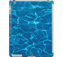 Reflections on the water iPad Case/Skin