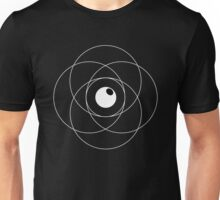 Erudite Eye - White Unisex T-Shirt