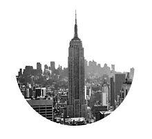 New York by LongLuke
