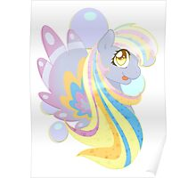 Rainbow Power - Derpy Poster
