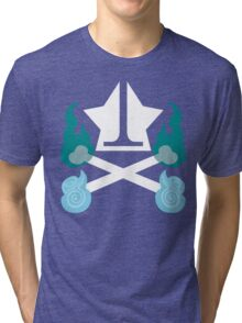 Bone Keeper (Alolan Marowak) Tri-blend T-Shirt