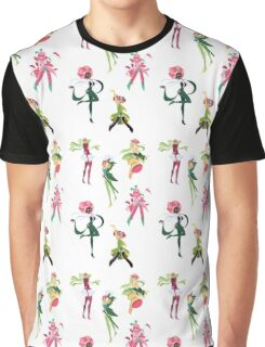 more plant girls Graphic T-Shirt