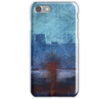 shreads of memories iPhone Case/Skin
