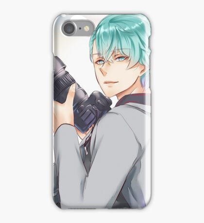V Items iPhone Case/Skin