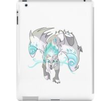 Summoned iPad Case/Skin