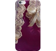 curtains and accessories iPhone Case/Skin