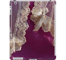 curtains and accessories iPad Case/Skin