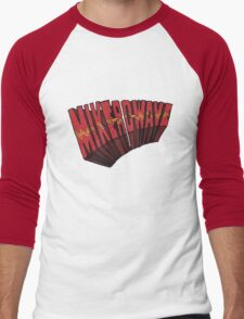 // Mike-Ro-Wave // Don't Stop Heroes // Michael // T-Shirt
