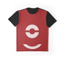 Poke Style Preeders 02 Graphic T-Shirt