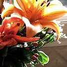 A Bouquet For You by AngieDavies