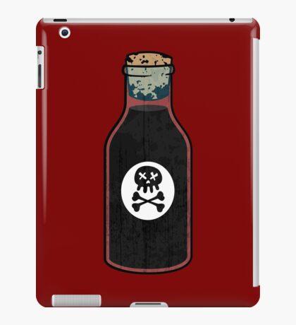 Poison Bottle Corked iPad Case/Skin