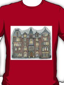 pendle hall T-Shirt