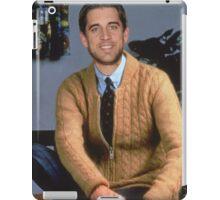 Mister Rodgers Neighborhood iPad Case/Skin