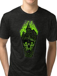 House of darkness Tri-blend T-Shirt