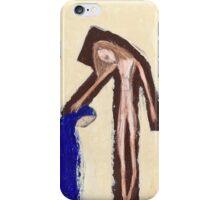 New Crucifixions 03 iPhone Case/Skin