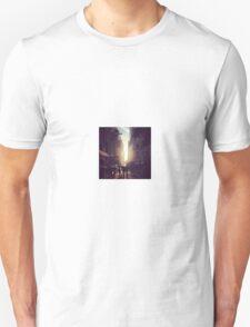 New York Sunset T-Shirt