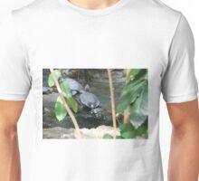 Turtle Pile Unisex T-Shirt
