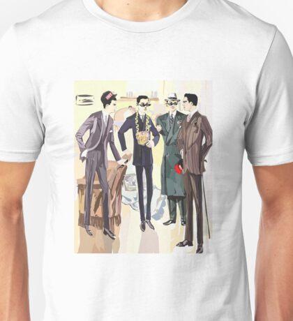 Ben Shapiro Thug Life #57 Unisex T-Shirt