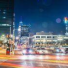 Market Street - Philadelphia, PA by Jason Heritage