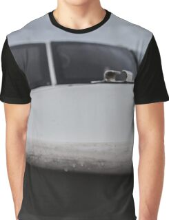 The Bow Of the Boat Graphic T-Shirt