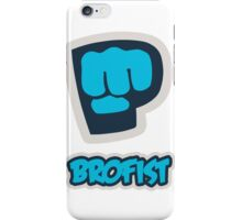 Pewdiepie Brofist iPhone Case/Skin