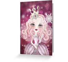 The Good Witch Greeting Card