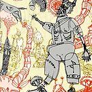 kachina prayers 4 by arteology