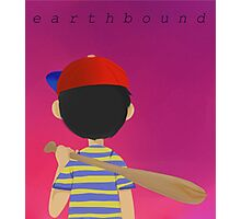 earthbound / mother 2 Photographic Print