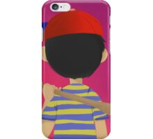 earthbound / mother 2 iPhone Case/Skin