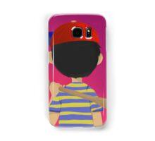 earthbound / mother 2 Samsung Galaxy Case/Skin