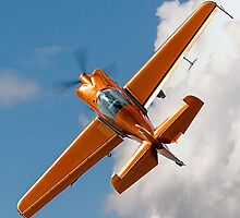 XtremeAir Sbach XA42 D-ERXA by Colin Smedley