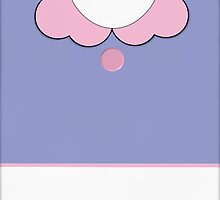 Daisy Duck  by BonnyL