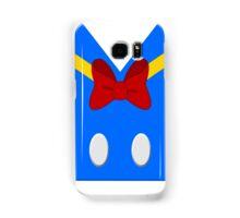 Donald Duck Samsung Galaxy Case/Skin