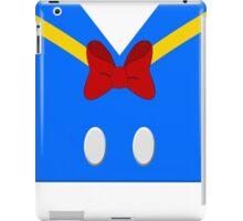 Donald Duck iPad Case/Skin