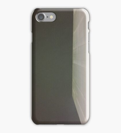 Sky&Building iPhone Case/Skin
