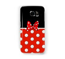 Minnie Mouse Samsung Galaxy Case/Skin