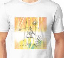 Imprisoned Unisex T-Shirt