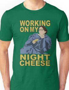 Liz Lemon - Night cheese Unisex T-Shirt