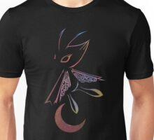 Celebi - The Priestess Unisex T-Shirt